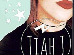 Tiah J