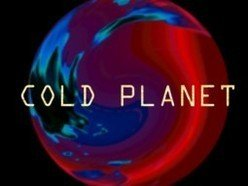 Image for COLD PLANET