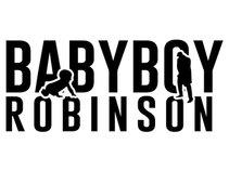 Baby Boy Robinson