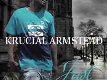 krucial armstead