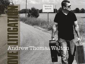 Andrew Thomas Walton