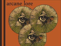 Image for Arcane Lore
