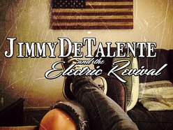 Image for Jimmy DeTalente and the Electric Revival