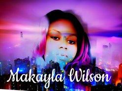 Makayla Wilson