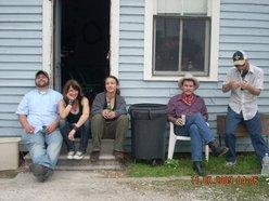 Ryan Brunet and the Dirt Pile Ramblers