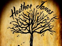 Heather Jones & The Groove Masters