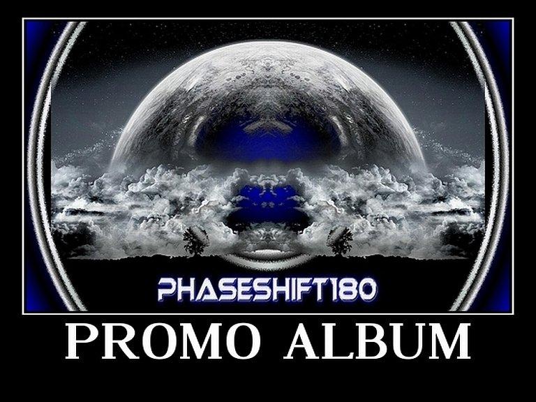 PhaseShift180 Playlist
