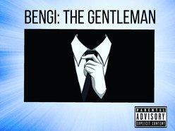 Image for Bengi The Gentleman