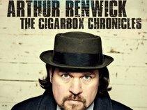 Arthur Renwick