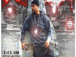 Image for E CLASS The Producer