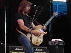Image for The Pat Travers Band