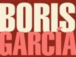 Image for Boris Garcia