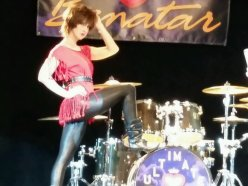 Image for Fired Up! - Ultimate Benatar Tribute