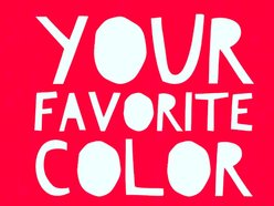 Your Favorite Color