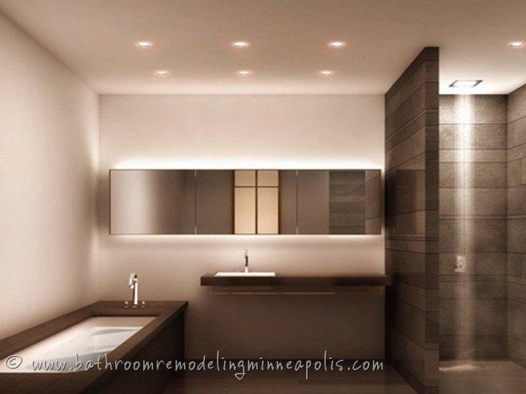Bathroom Remodeling Minneapolis