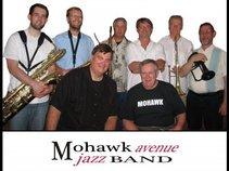 The Mohawk Avenue Jazz Band