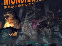 Monsters From Tokyo
