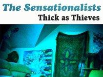 The Sensationalists