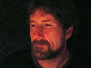 Bill Dickinson