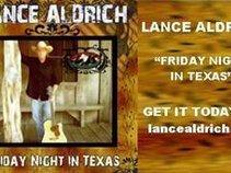 Lance Aldrich