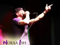 Noraa Ish