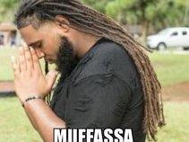 KING MUFFASSA