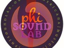 Φ Sound Lab