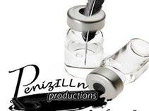 Penizilln Productions