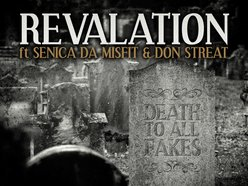 Image for Revalation