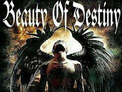 Beauty Of Destiny