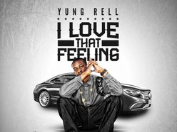 Image for Yung Rell