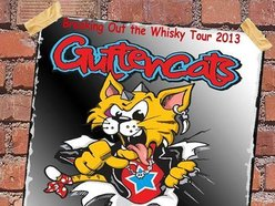 Image for Guttercats