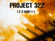 PROJECT 322