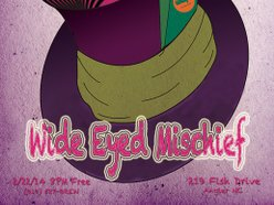 Image for Wide Eyed Mischief