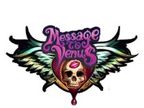 Message to Venus