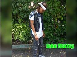 John Mattsy