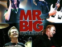 Mr Big Reunion
