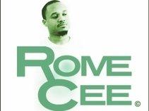 Rome Cee