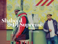 Image for Shaheed and DJ Supreme