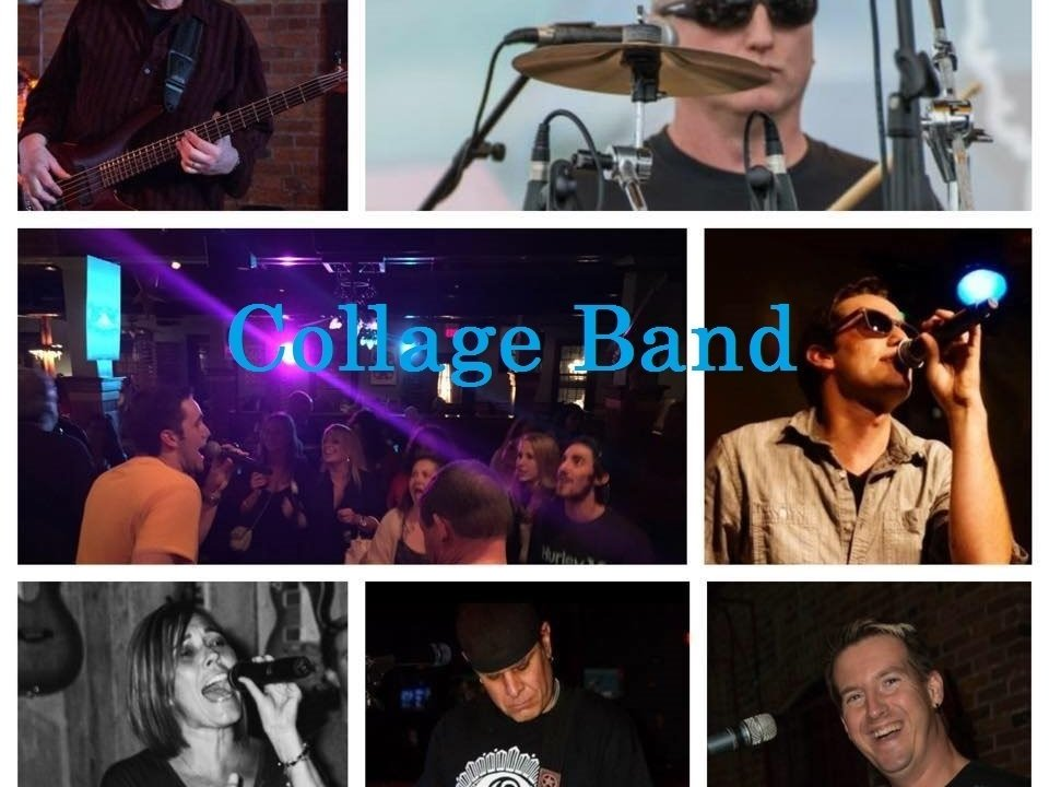 Image for Collage - The Band