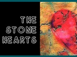 Image for THE STONE HEARTS