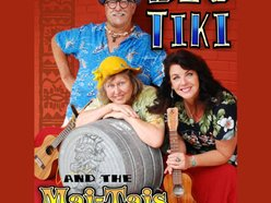Image for Big Tiki & The Mai Tai's