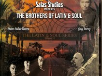 The Brothers of Latin & Soul