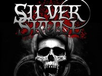 Silver Skull