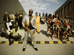 Image for The Public Opinion Afro Orchestra