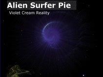 Alien Surfer Pie