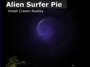 Alien Surfer Pie