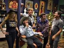 Boise Bob and His Backyard Band