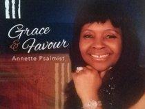 Annette Psalmist