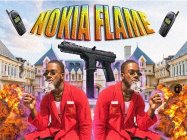 Nokia Flame